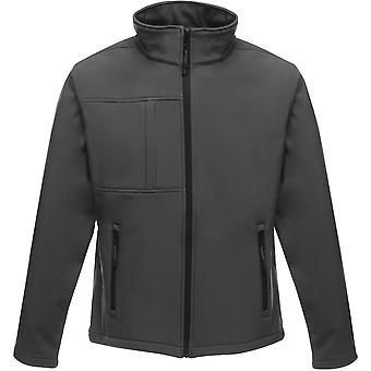 Regata profissional Mens Octagon II camada três quente ater jaqueta