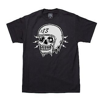 Lucky 13 men's T-Shirt drip