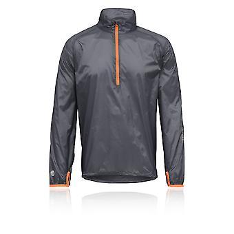 Higher State Trail Ultra Lite Half Zip Jacket - SS21