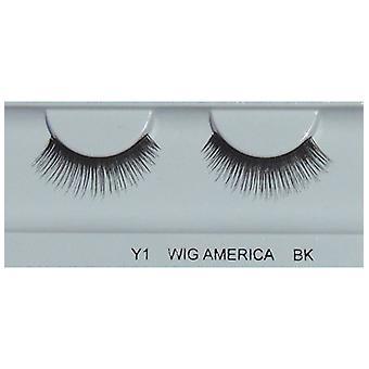 Perruque Amérique Premium faux cils wig564, 5 paires