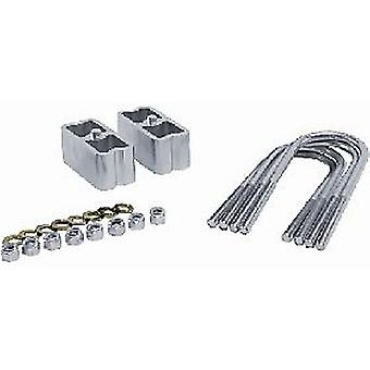 Belltech 6210 Lowering Block Kit