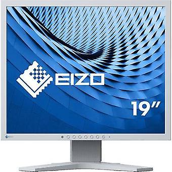 EIZO S1934 LCD 48,3 cm (19 tommer) 1280 x 1024 p 14 ms DisplayPort, DVI, VGA, Hodetelefonkontakt (3,5 mm), Lydstereo (3,5 mm jack) IPS LCD