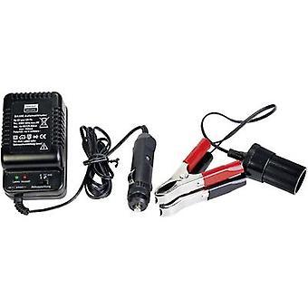 BAAS BA35E Netzladegerät, Automatik-Ladegerät 6 V, 12 V 0,35 A