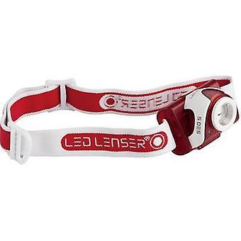 Ledlenser SEO 5 LED (monochrome) Headlamp battery-powered 180 lm 25 h 6106