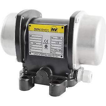 Netter Vibration NEG 50200 Electric vibrator 230 V/400 V 3000 rpm 2073 N 0.18 kW