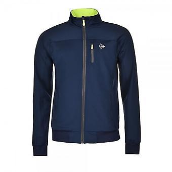 Dunlop Clubline track jacket mens 000057497
