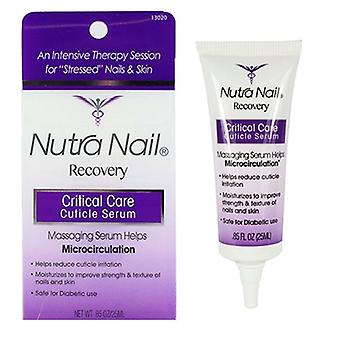 Nutra Nail Recovery Critical Care Cuticle Serum 0.85oz / 25ml