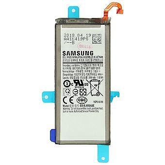Μπαταρία για το Samsung Galaxy a6, Samsung EB-BJ800ABE 3000 mAh μπαταρία αντικατάστασης