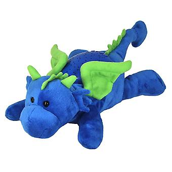 Dragon Plush night light Projector