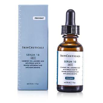 Haut Ceuticals Serum 10 Aox+ - 30ml/1oz