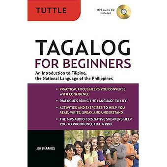 Tagalog for Beginners by Joi Barrios