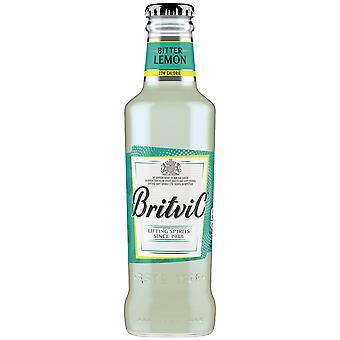Britvic Low Calorie Bitter Lemonade