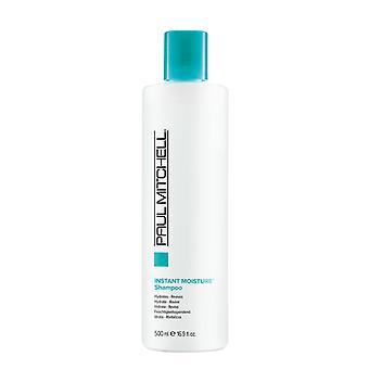 Paul Mitchell Instant moisture Daily shampoo 500ml
