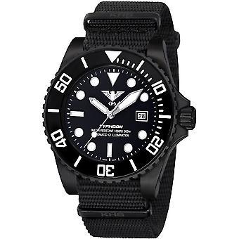 KHS Men's Watch KHS. TYBSA.NB Automatic, Diver's Watch