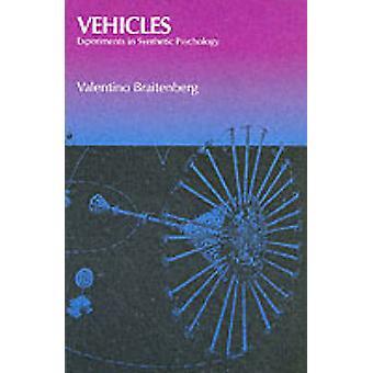 Fordon - experiment i syntetiska psykologi av Valentino Braitenber