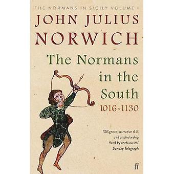 Normannerne i Sør - 1016 - 1130 - om normannerne på Sicilia volum jeg