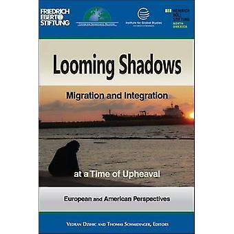 Uhkaava Shadows - muuttoliikkeestä ja kotouttamisesta aikaan mullistus v