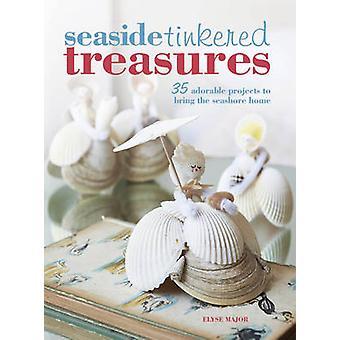 Seaside Tinkered schatten - 35 schattig projecten om de seashor