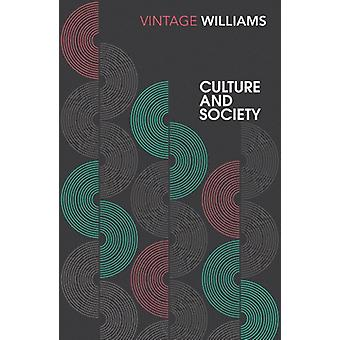 Culture and Society - 1780-1950 by Raymond Williams - 9781784870812 Bo