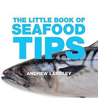 الكتاب الصغير لنصائح المأكولات البحرية باندرو ﻻنغلي-كتاب 9781906650919