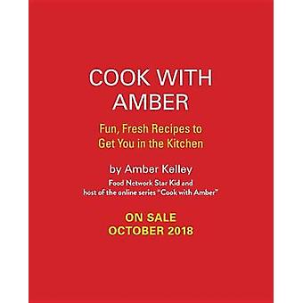Laga mat med Amber - färskt - Fun recept att få dig i köket av Coo