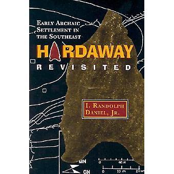 Hardaway revisado - establecimiento arcaico temprano en el sureste por I.Ra