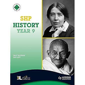 Geschichte: Schülers Buch Jahr 9 (Schulen Projektgeschichte)