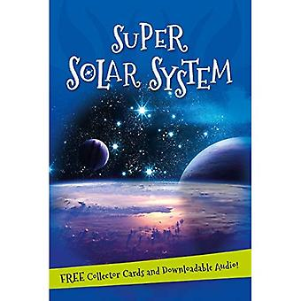 It's all about... Super zonne-systeem