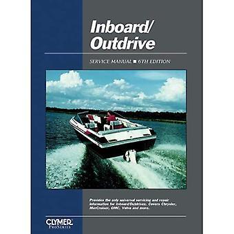 Inboard/Outdrive Service Manual