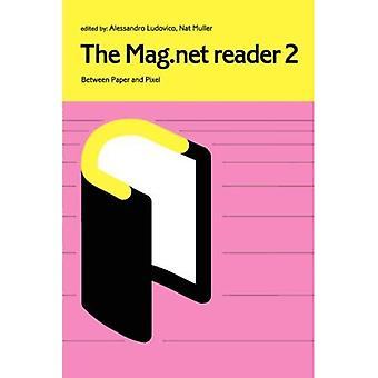 De Mag.Net lezer 2 - tussen papieren en Pixel