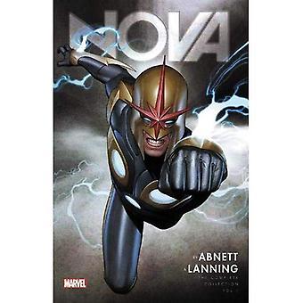 Nova von Abnett & Lanning