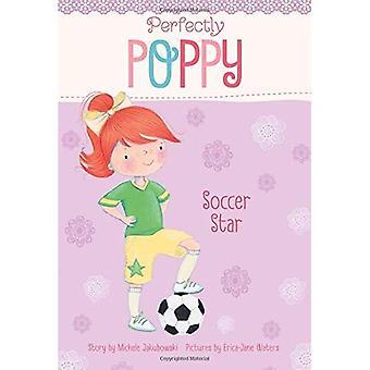Soccer Star (Perfectly Poppy)