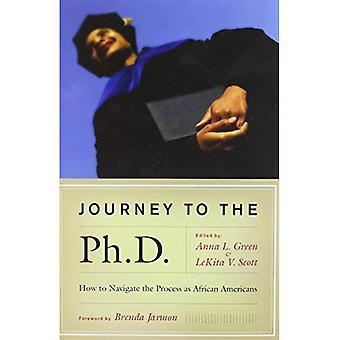 Voyage vers le doctorat: comment naviguer dans le processus comme les Afro-américains