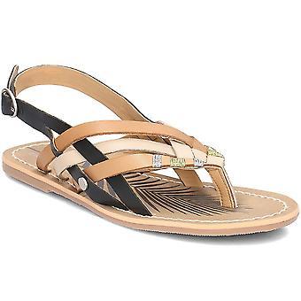 Pepe Jeans Malibu Essential PLS90407848 sapatos universais de verão feminino