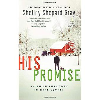 His Promise: An Amish Christmas In Hart County (The Amish Of Hart County)
