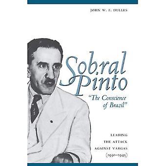 Sobral Pinto, \