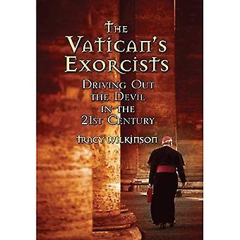 Exorcistes du Vatican: chassant le diable au XXIe siècle