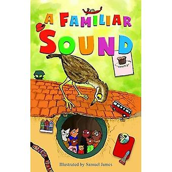 A Familiar Sound (Elliot and Gina)