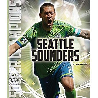 Seattle Sounders (fotboll Champions)