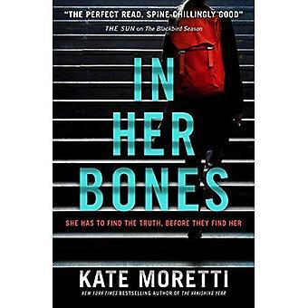 I hendes knogler