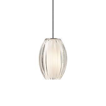 Herstal - Tentacle LED Pendant Light Clear Finish 6082270124