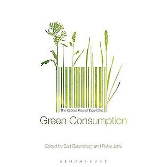 Green Consumption by Barendregt & Bart
