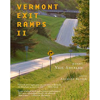 Vermont Exit Ramps II by Shepard & Neil