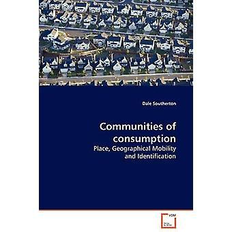 Gemeinden des Verbrauchs von Southerton & Dale