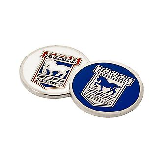 Ipswich Town FC Official Ball Marker