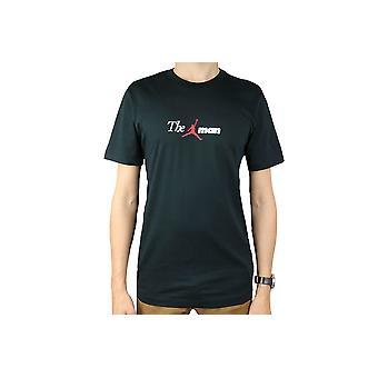 Jordan Air The Man Tee AO0684-010 Mens T-shirt