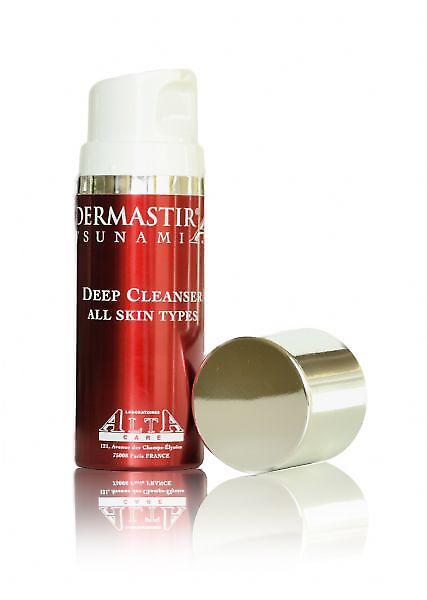 Dermastir Tsunami - Deep Cleanser