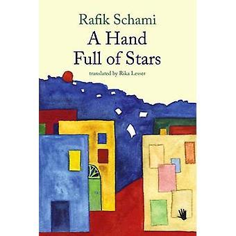 Hand Full of Stars by Rafik Schami - 9781566568401 Book