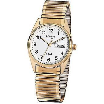 Riem horloge mannen Regent - F-293