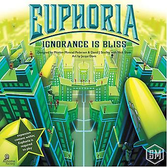 Euphoria Ignorance is Bliss Exp